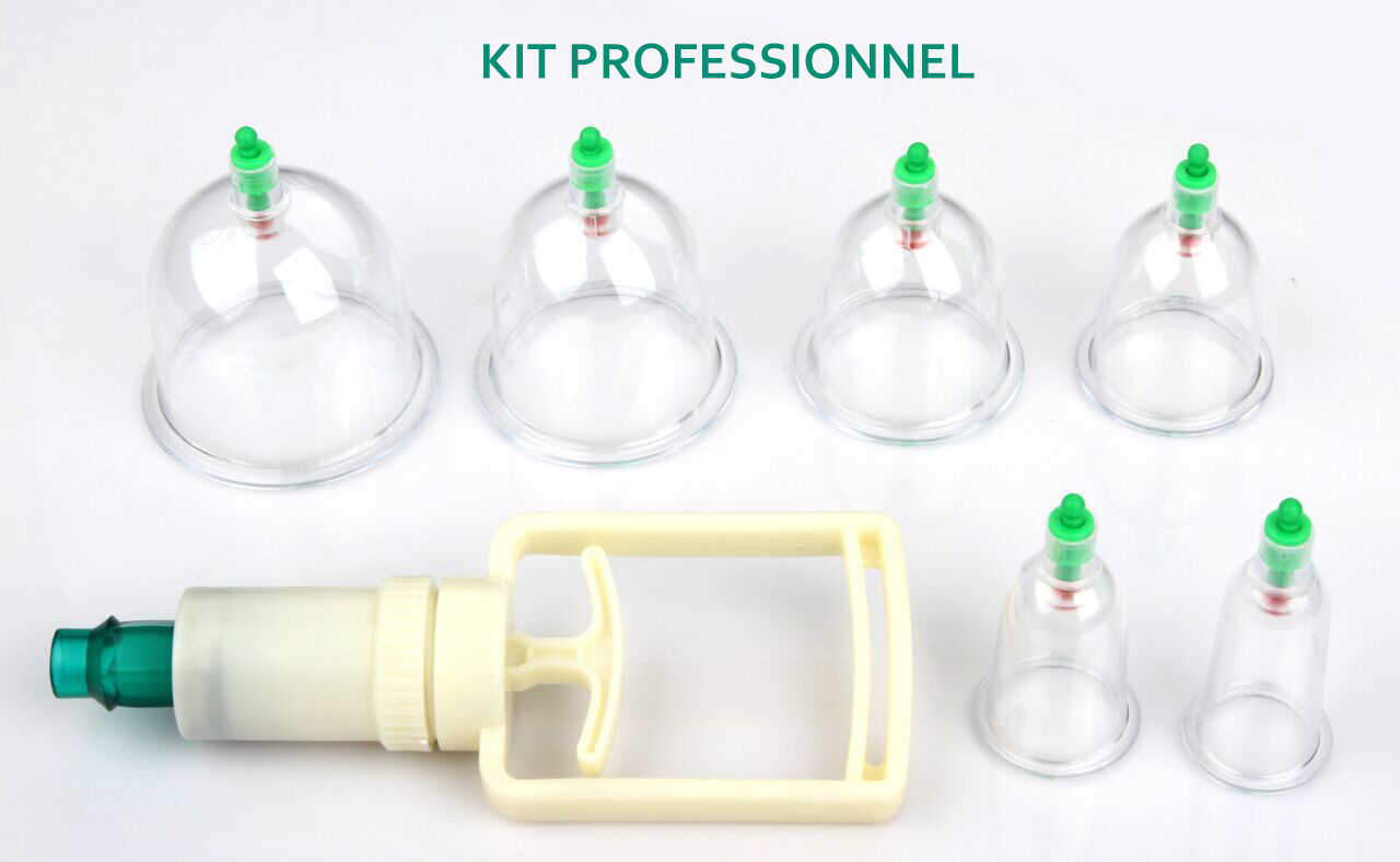 kit de hijama professionnel cupping hijama troyes. Black Bedroom Furniture Sets. Home Design Ideas